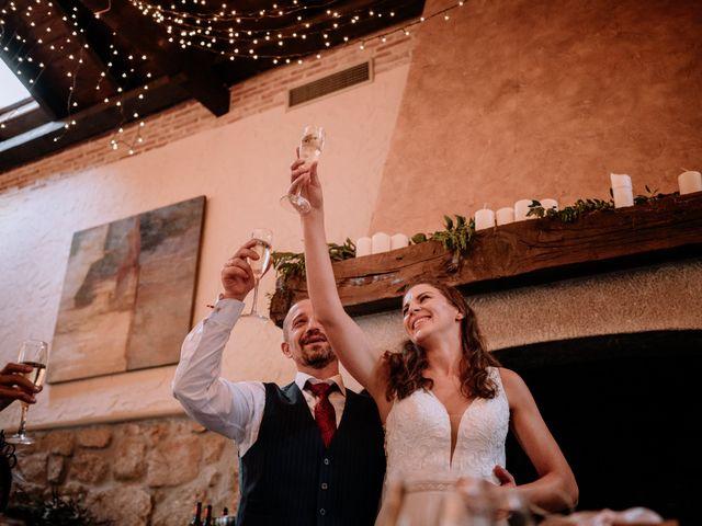 La boda de Jose y Lucía en Collado Villalba, Madrid 27