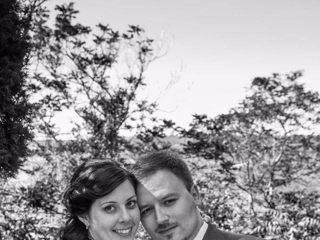 La boda de Alfonso y Esther en Lupiana, Guadalajara 32