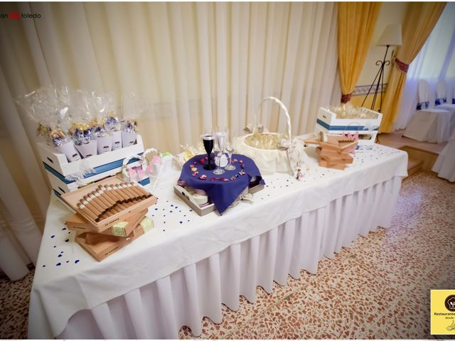 La boda de Fran y Cande  en Tegueste, Santa Cruz de Tenerife 6