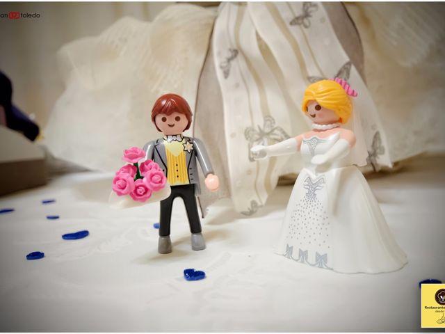 La boda de Fran y Cande  en Tegueste, Santa Cruz de Tenerife 7