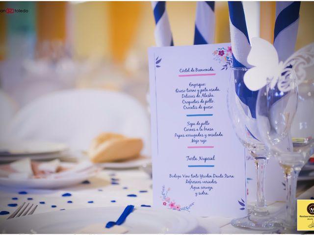 La boda de Fran y Cande  en Tegueste, Santa Cruz de Tenerife 8
