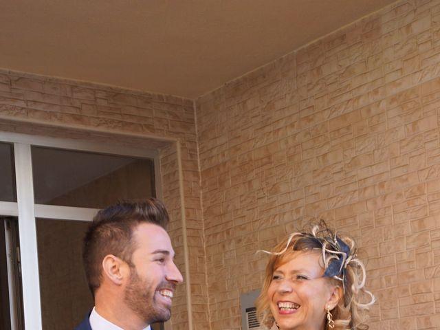 La boda de Rubén y María en Bétera, Valencia 3