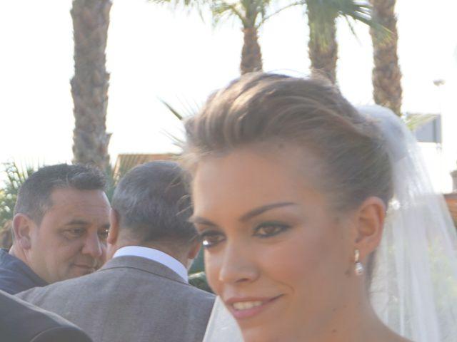 La boda de Rubén y María en Bétera, Valencia 4