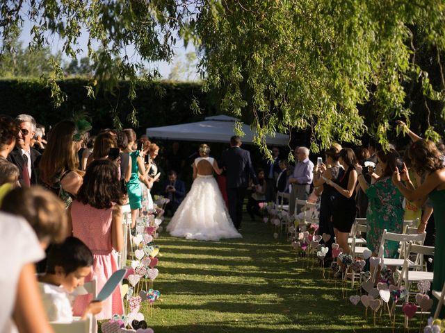 La boda de David y Lorena en Salamanca, Salamanca 4