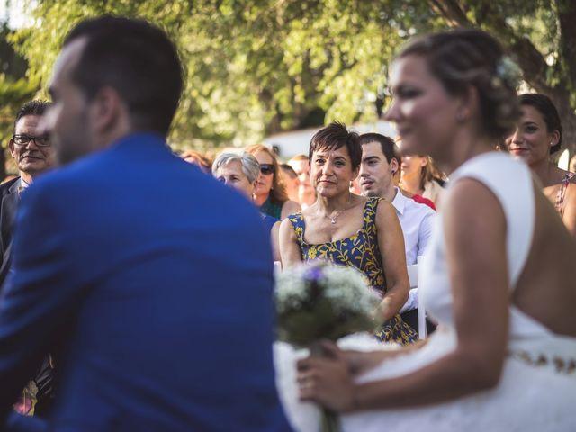 La boda de David y Lorena en Salamanca, Salamanca 7