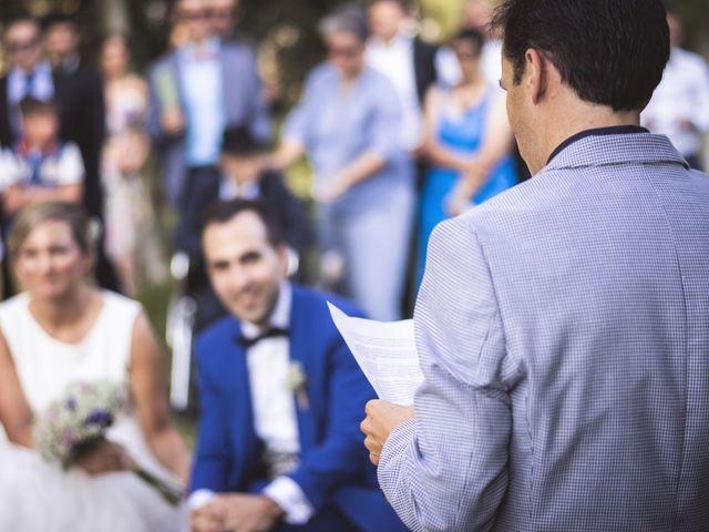 La boda de David y Lorena en Salamanca, Salamanca 8