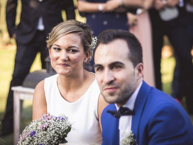 La boda de David y Lorena en Salamanca, Salamanca 9