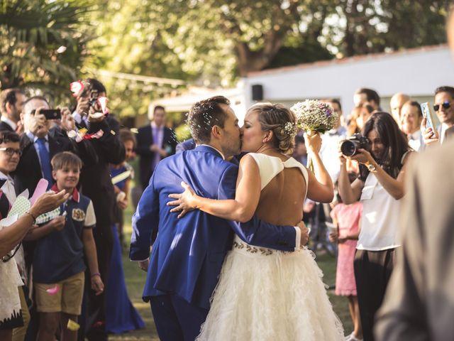 La boda de David y Lorena en Salamanca, Salamanca 13