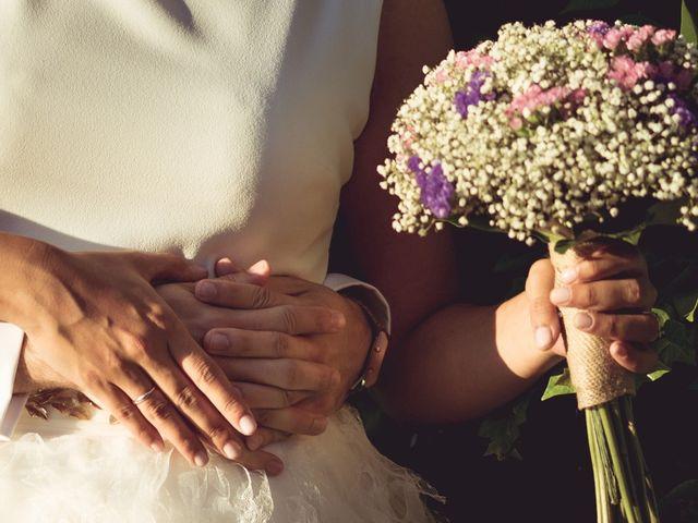 La boda de David y Lorena en Salamanca, Salamanca 20