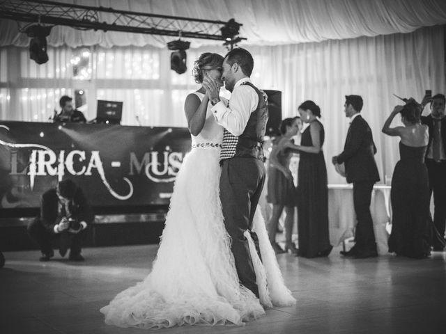 La boda de David y Lorena en Salamanca, Salamanca 29