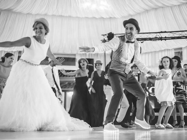 La boda de David y Lorena en Salamanca, Salamanca 30