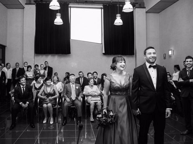 La boda de Javier y Leticia en Alcalá De Henares, Madrid 23