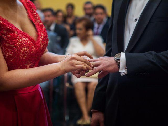 La boda de Javier y Leticia en Alcalá De Henares, Madrid 24