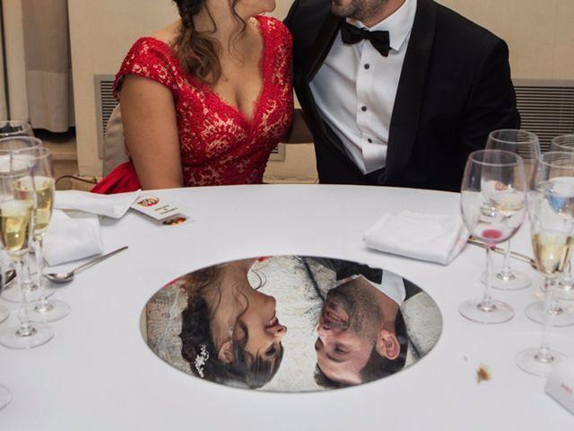 La boda de Javier y Leticia en Alcalá De Henares, Madrid 47
