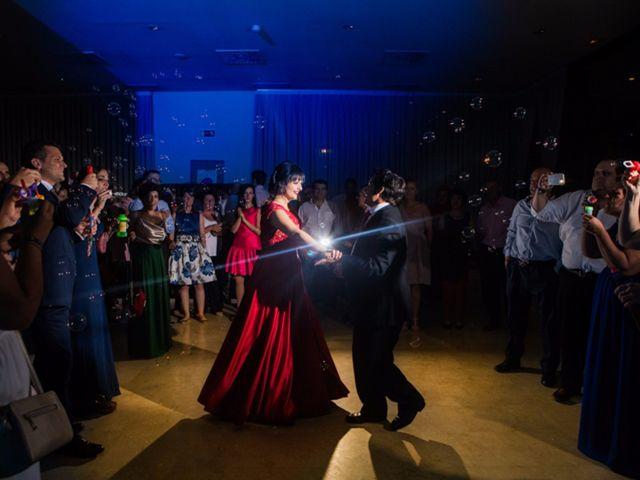 La boda de Javier y Leticia en Alcalá De Henares, Madrid 54