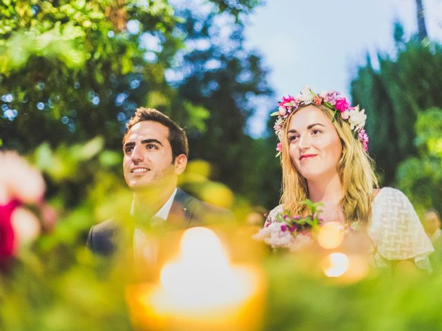 La boda de Anna y Daniel