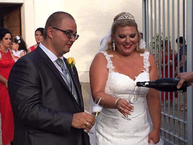 La boda de Ana Maria  y Jonnathan