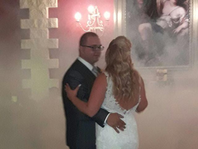 La boda de Jonnathan y Ana Maria  en Alcala De Guadaira, Sevilla 7