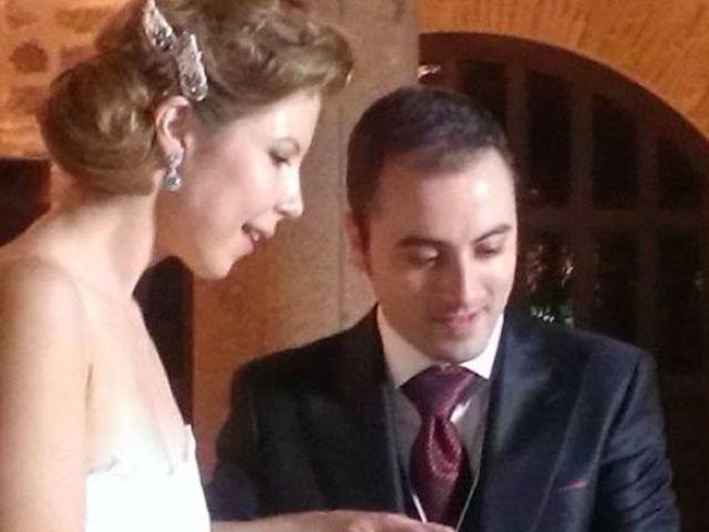 La boda de Roberto y Cristina en Toledo, Toledo 2