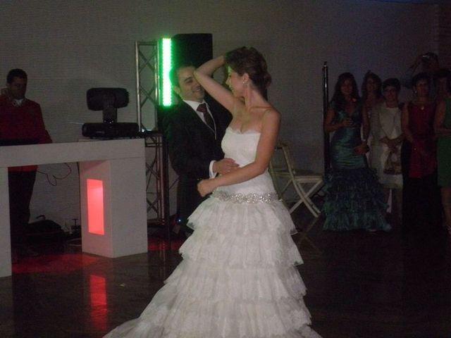 La boda de Roberto y Cristina en Toledo, Toledo 1