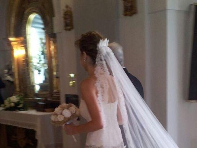 La boda de Roberto y Cristina en Toledo, Toledo 4