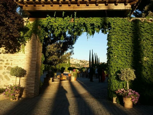 La boda de Roberto y Cristina en Toledo, Toledo 6