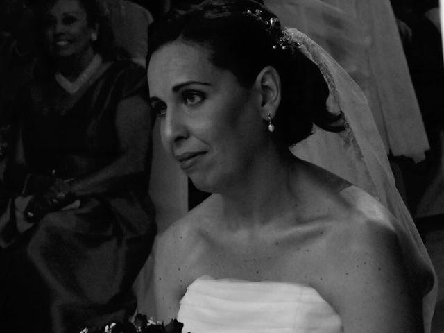 La boda de Alberto y Olga  en Cartagena, Murcia 3