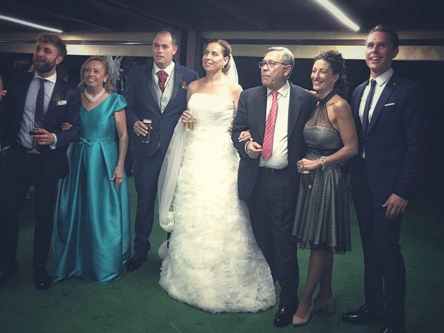 La boda de Alberto y Olga  en Cartagena, Murcia 1