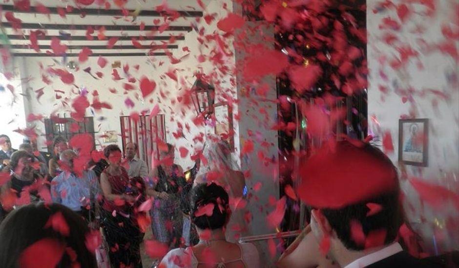 La boda de Roberto y Cristina en Toledo, Toledo