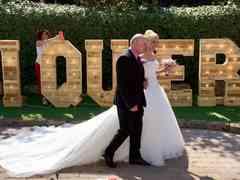 La boda de Mireia y Enrique 2