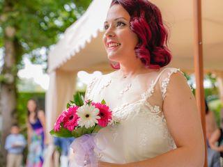 La boda de Sara y Olaf 3