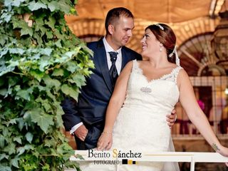 La boda de Marisol   y Antonio   1