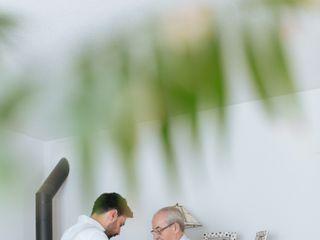 La boda de Kris y Óscar 3