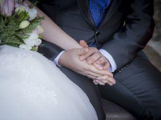La boda de Andrea y Cristian 3