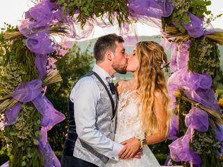 La boda de Javi y María en Alcoi/alcoy, Alicante 2
