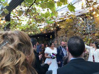 La boda de Naiara y David 3