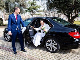 La boda de Sergio y Mari Jose 2