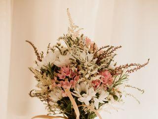 La boda de Luisa y Epi 3
