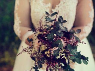 La boda de Cris y Unai 1
