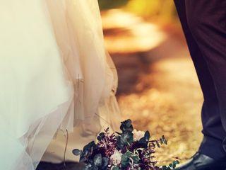 La boda de Cris y Unai 2