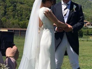 La boda de Naomi y Edu 1