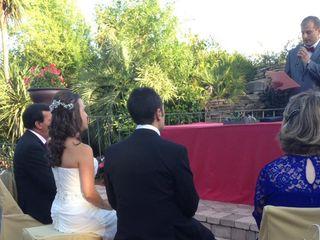 La boda de Carlos y Rebeca 1
