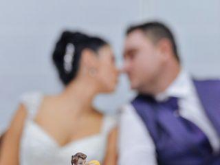 La boda de Sonia y Bernabé 1
