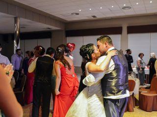 La boda de Sonia y Bernabé 2
