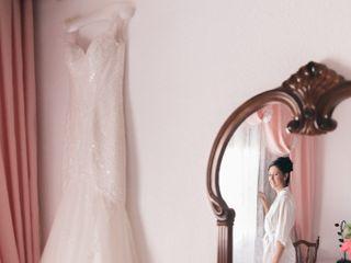 La boda de Sonia y Bernabé 3