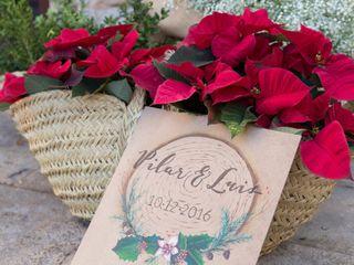 La boda de Pilar y Luis 3