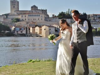 La boda de Joel y Catalina 1