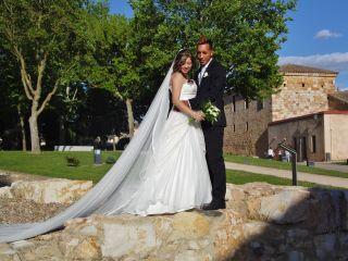 La boda de Joel y Catalina 2