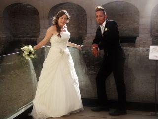 La boda de Joel y Catalina 3