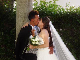La boda de Joel y Catalina